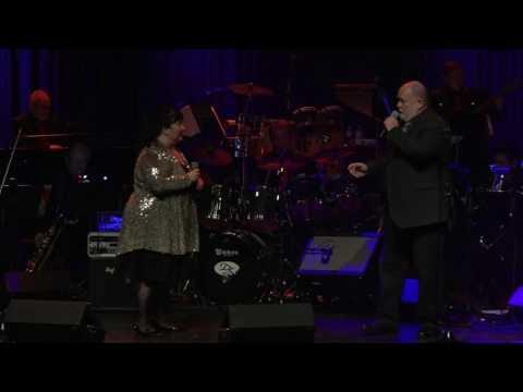I Wont Dance  - Susan Walsh & John Miller