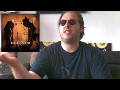 Be'lakor - VESSELS Album Review