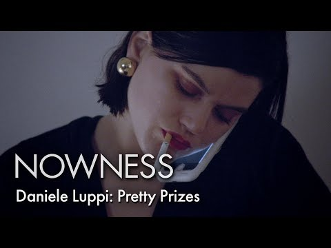 Daniele Luppi: Pretty Prizes (ft. Soko and Karen O)