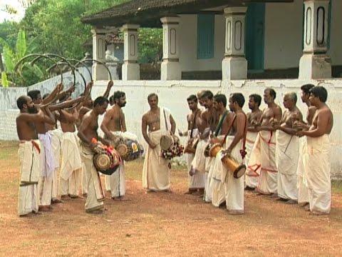 panchavadyam instruments - photo #38