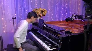 Peaceful Piano Quarantine Sessions - November 19th, 2020 livestream
