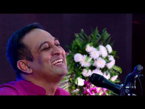 Tribute to Pdt Brijbhushan Kabra - Day 1 Vikram Hazra & Saumyajyoti