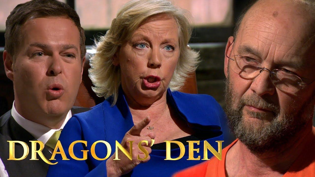 dragons den pierdere de grăsime