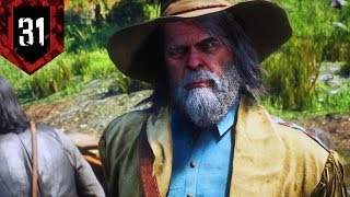 Red Dead Redemption 2 Part 31 The Veteran Very Sad