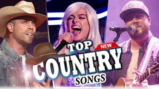 Greatest Country Music 2019 - Top 100 New Country Songs 2019 Medley