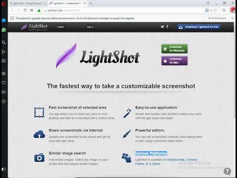 lightshot download - Myhiton