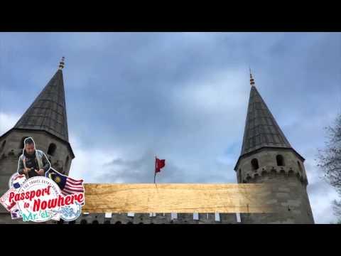 Travel Vlog : Istanbul & Bursa, Turkey | Passport to Nowhere | 2015