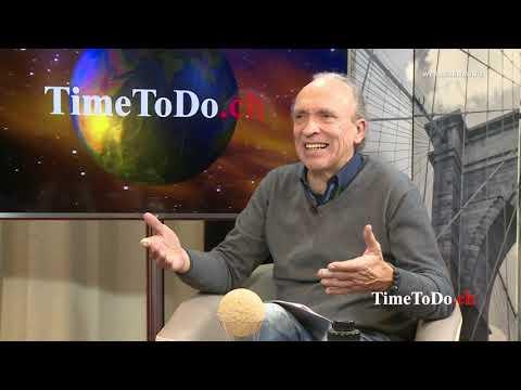 Das Wasser als pure Lebenskraft - TimeToDo vom 15.01.2020