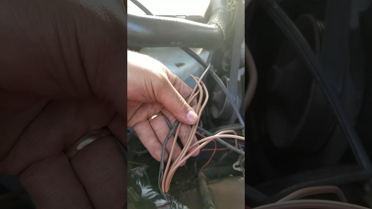 1998 Dodge Ram 2500 Electrical Problem Part 3