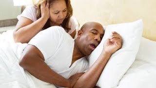 New7 Easy Fixes for Snoring