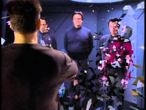 Star Trek: The Next Generation S6E21 \