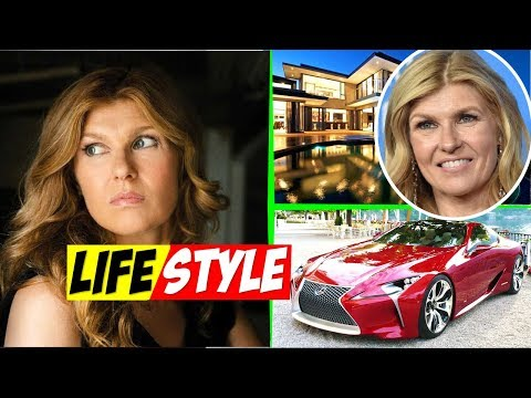 Connie Britton Lifestyle  Vivien Harmon in AHS  Net Worth, Family, Boyfriends, Car Collection