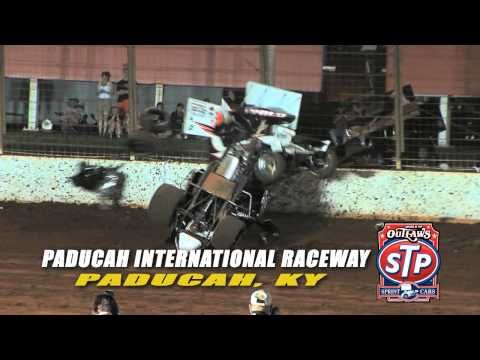 World of Outlaws STP Sprint Car Series at Paducah International Raceway