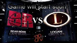 Bear River Lady Bears vs Logan Grizzlies