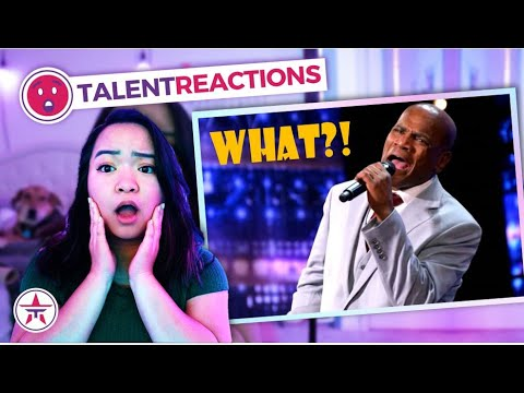 Archie Williams Wrongly-Imprisoned For 37 Years Sings For Second Chance [REACTION] | Kelly Reacts