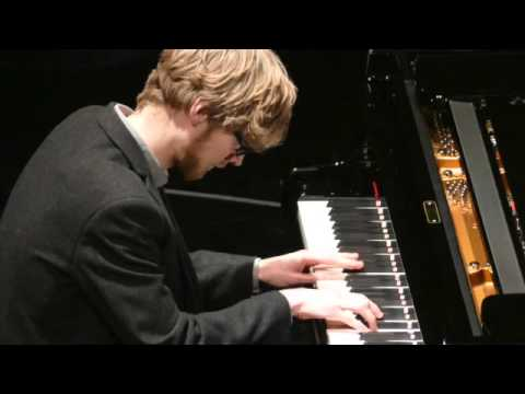 J. S. Bach Ricercar a 6 The Musical Offering BWV 1079 Max Nyberg