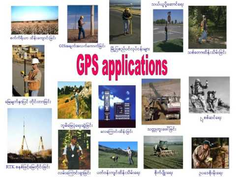 GPS Survey Basics