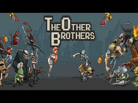 The Other Brothers - Universal - HD Gameplay Trailer
