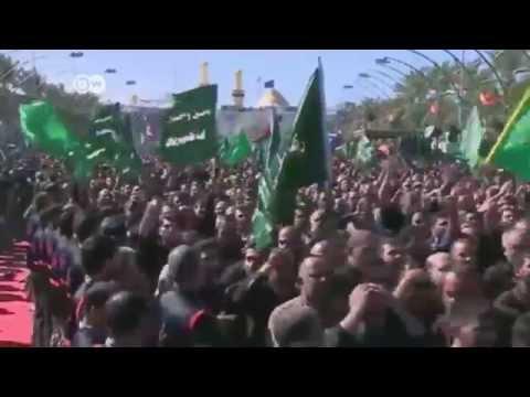 Shiites celebrate Ashoura in Karbala | Journal