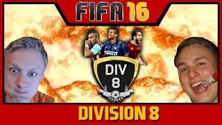 En Fattig FIFA-holikers Vej til Succes #9 | Kom An Division 8!!!