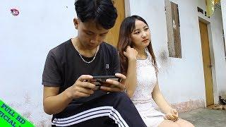 Kuv Xav Xav .....  Hmong new movies funny 2019. Lom zem zoo saib heev