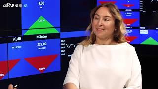 Małgorzata Rusewicz - Czy i kiedy PPK będą wsparciem dla giełdy?