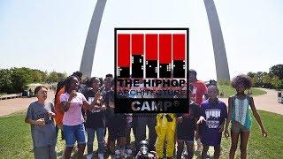 St Louis Hip Hop Architecture Camp Music Video