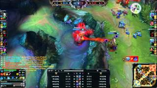 League of Legends: How to One Shot as a Kalista