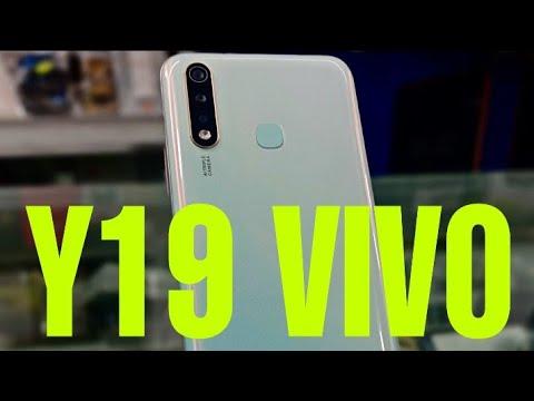 Vivo Y19 Full Review Bangla। SVS LTD | All New Smartphone