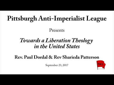 Towards A Liberation Theology For The United States