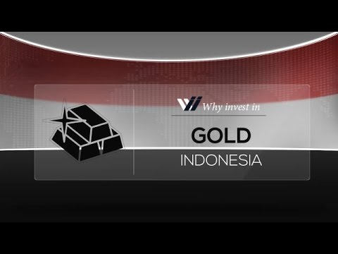 Gold Indonesia