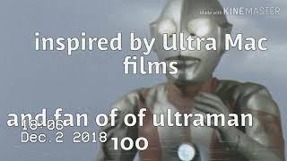 Ultraman Vs original theme