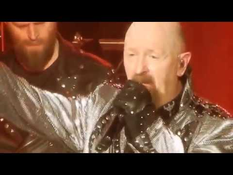 Judas Priest/ Angel @ Nassau Colisuem, March 17, 2018