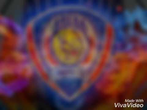 VISIKABA (VIKING SINGA KACONG BALI)