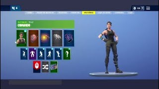 Change account Fortnite with scythe (do not step first) Read the description