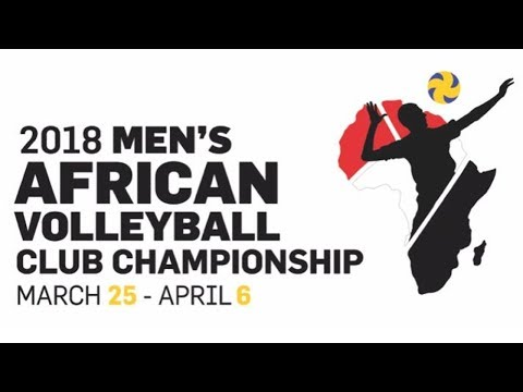 Opening Ceremony- 2018 Men's African Club Championship