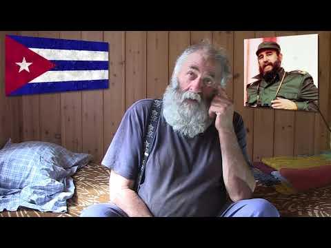 Bauer, ledig, sucht... 14: Sepp reist nach Kuba!