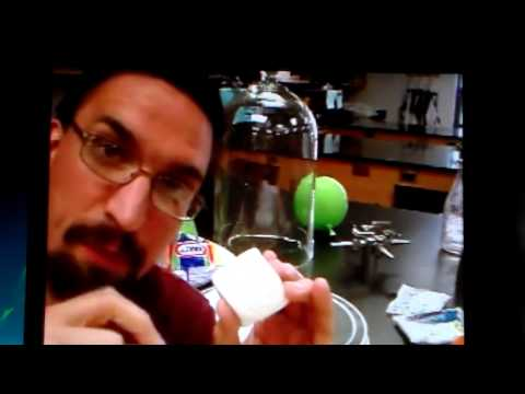 Changes of State of Matter Process, Part 1 of 3