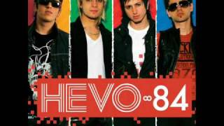 9. Pra Sempre - Hevo 84 [NOVO CD]