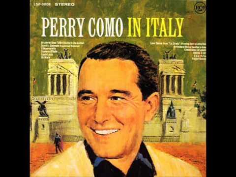 Perry Como -Toselli's Serenade (Dreams And Memories)