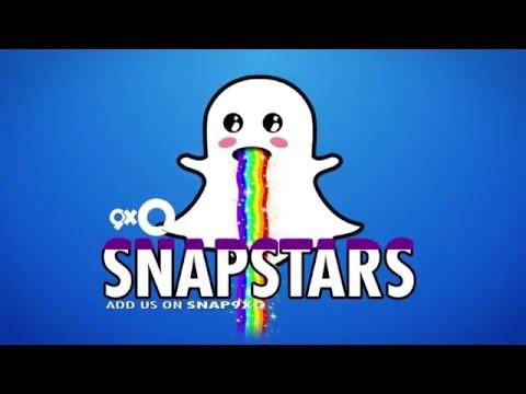 9XO presents Snapstars
