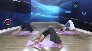 Видео уроки йоги для начинающих торрент