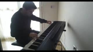 Volare - Nel Blu Dipinto Di Blu - Domenico Modugno - Piano Cover