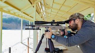 Range VLOG #079 - Rimfire Training with the CZ 455