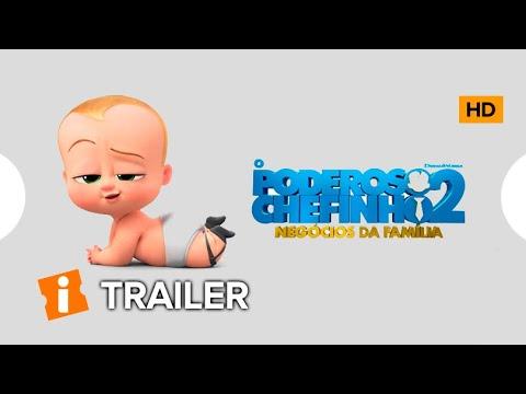 Download O Poderoso Chefinho 2: Negócios da Família    Trailer 2 Dublado