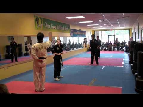 Black Belt Trials