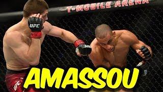 Video RESULTADO LUTA EDSON BARBOZA VS KHABIB NURMAGOMEDOV - UFC 219 download MP3, 3GP, MP4, WEBM, AVI, FLV Juni 2018