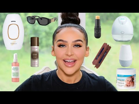 MY CURRENT FAVORITES   BEAUTY & BABY