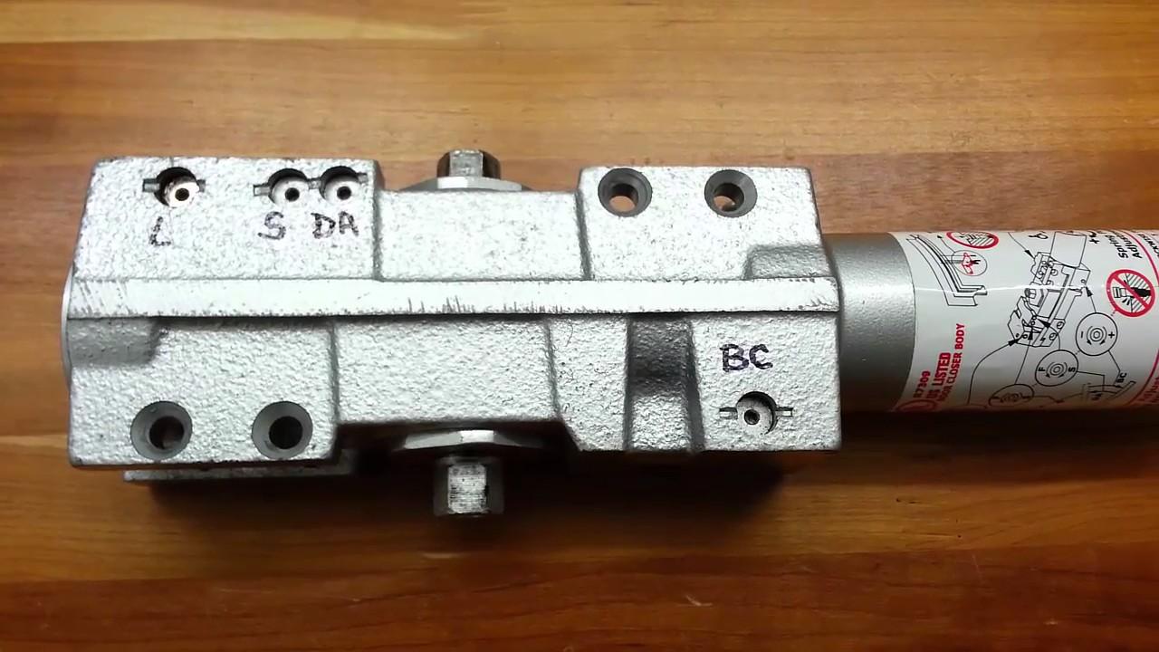 Lcn 1461 door closer pa cast aluminum body door closer lcn 1461.