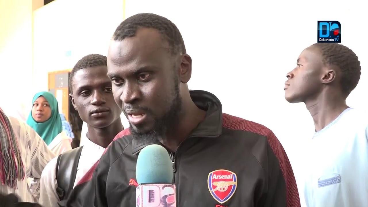Les révélations du frère d'un djihadiste présumé sénégalais